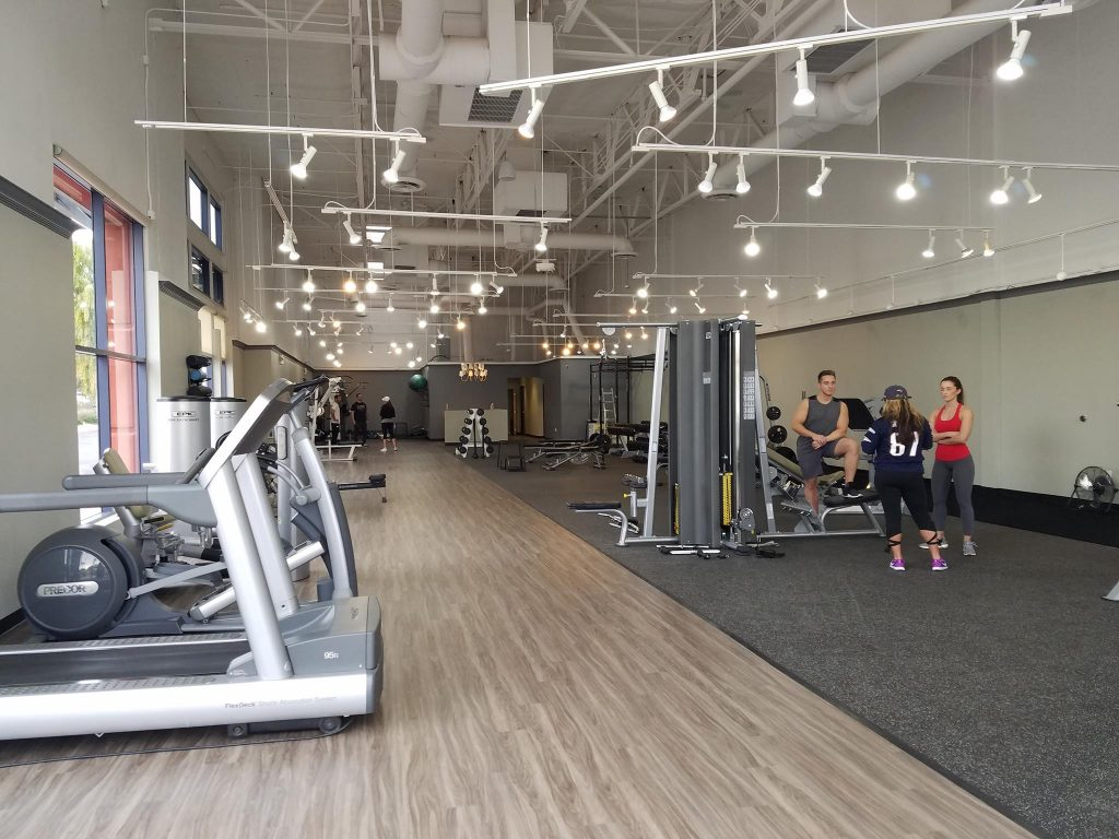 Best Personal Trainer Gym Tempe