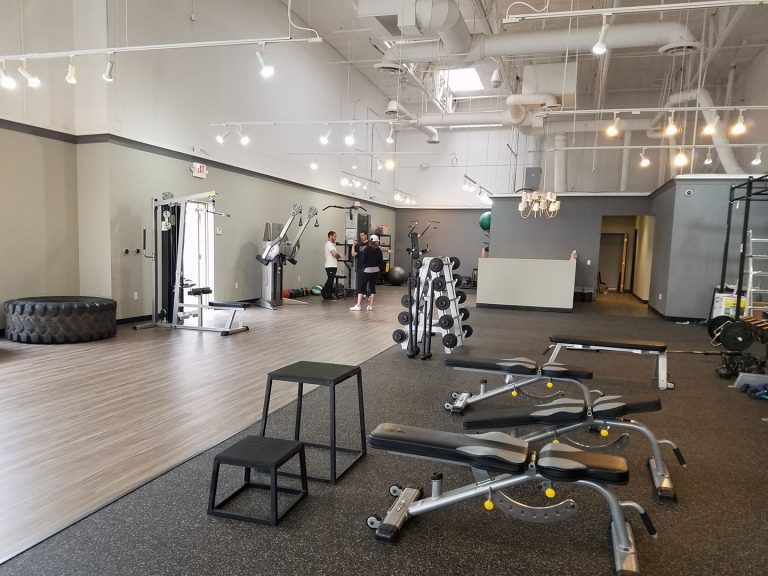 Fitness Training Gym Tempe