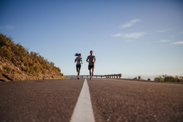 How Long Does It Take To Get In Shape?