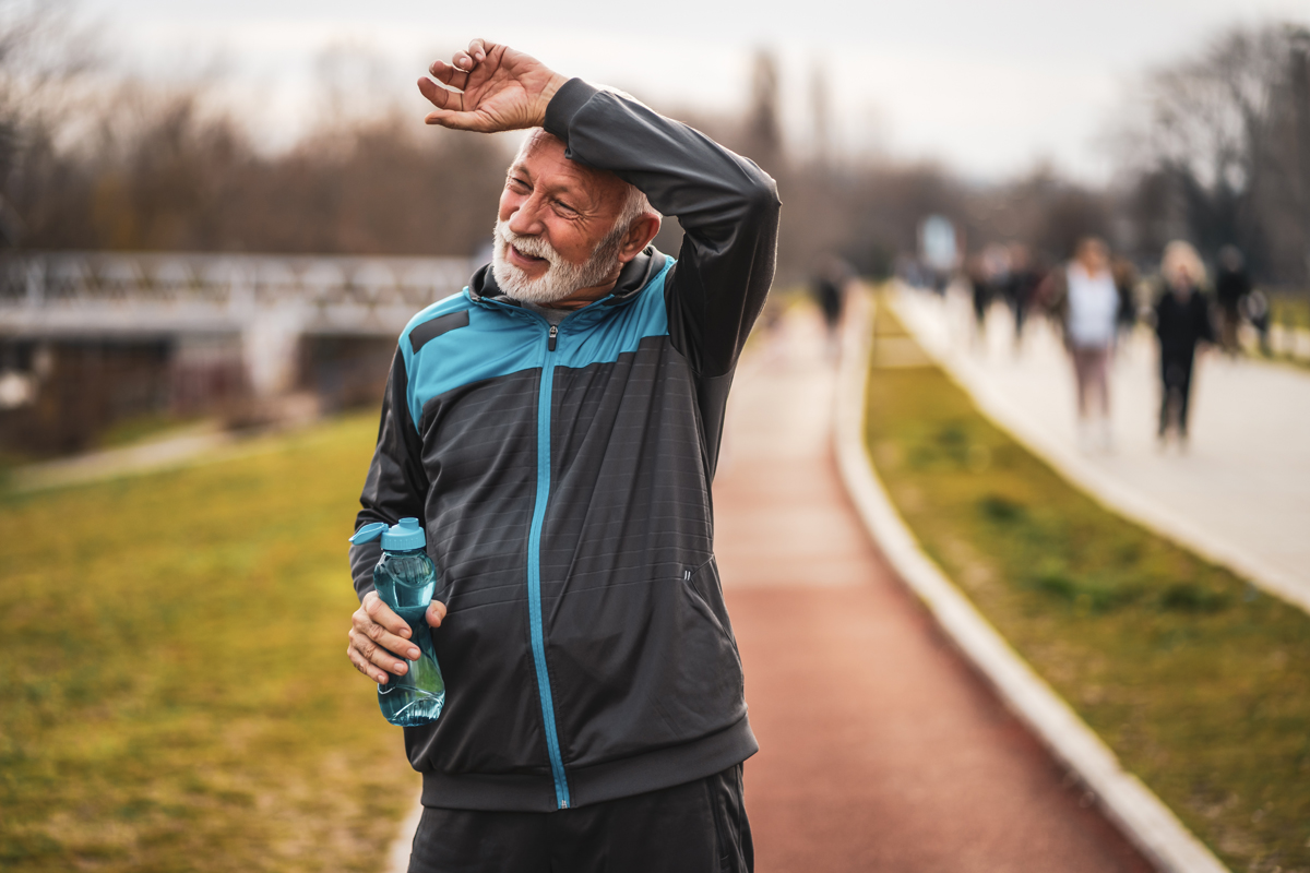 Exercise After Covid Vaccine
